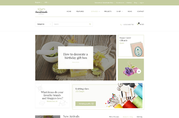 Homepage 03