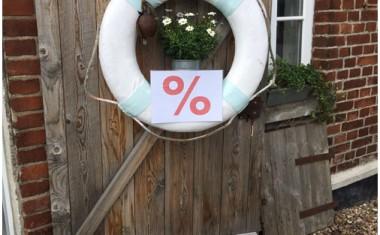 % WaschHaus % Rabat(t)z %