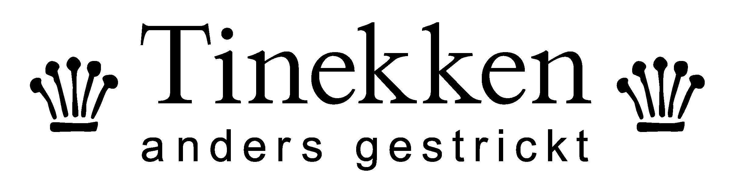 Tinekken - anders gestrickt